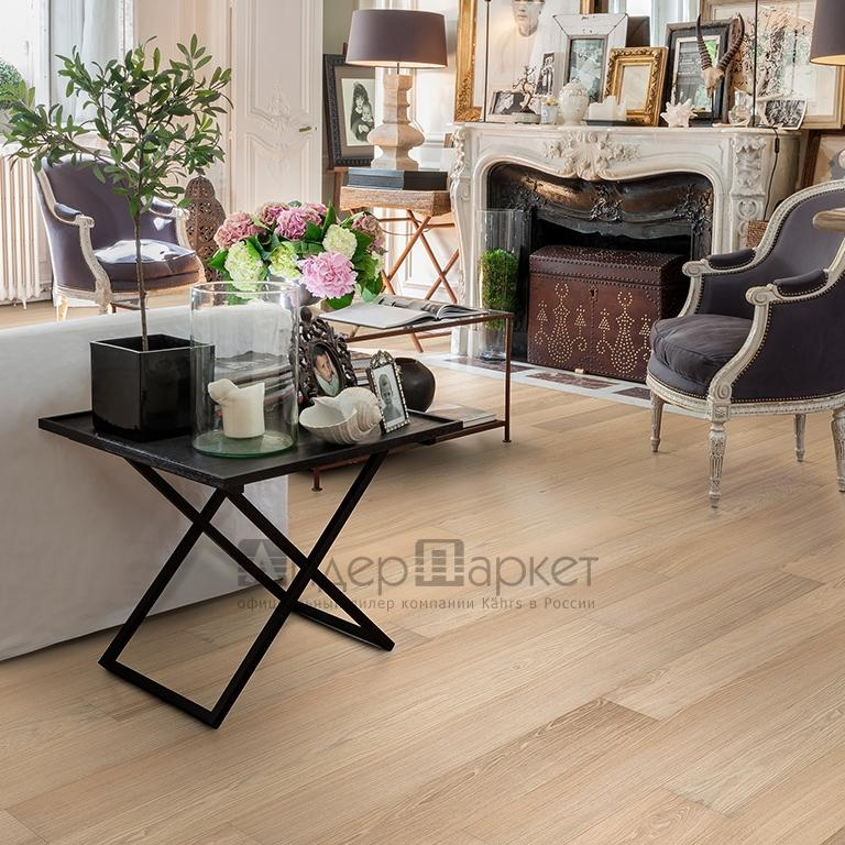 Дуб Париж Черс (Kahrs Oak Paris)
