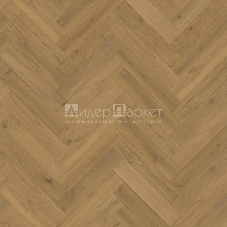 Дуб CD Серое масло Черс (Kahrs Oak CD Grey)
